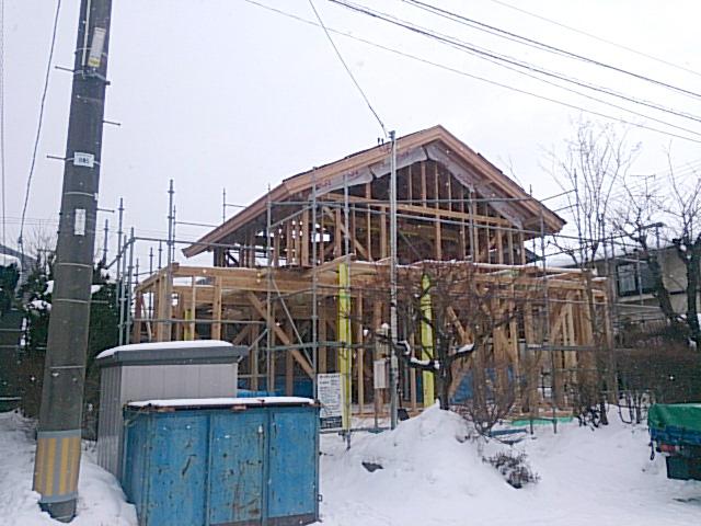 O様邸「外旭川の家」_f0150893_19274878.jpg