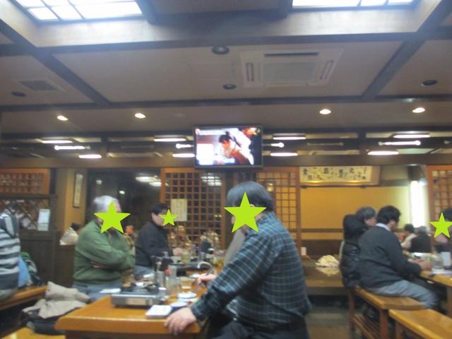 桜肉 柿島屋 @町田_c0212604_20121279.jpg