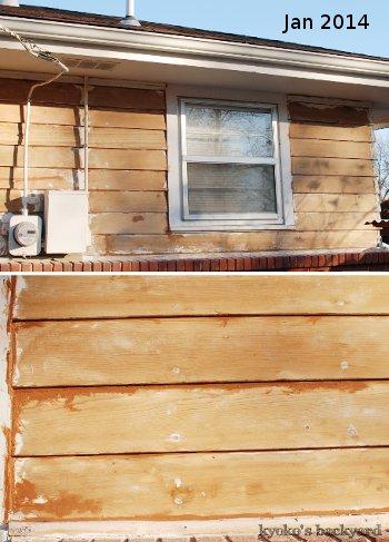 家の外装ペンキ塗りプロジェクト その2_b0253205_1185278.jpg