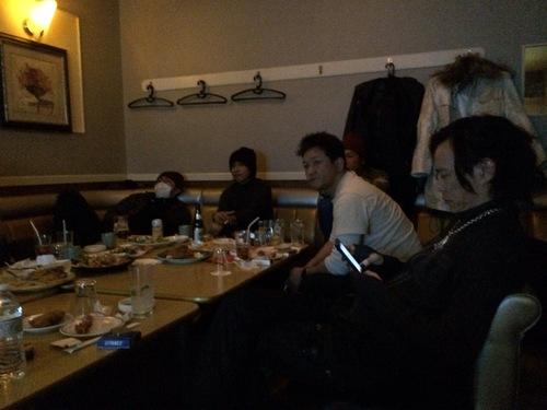 K幡君ビラーゴ外装ペイント完成!_a0164918_19143173.jpg
