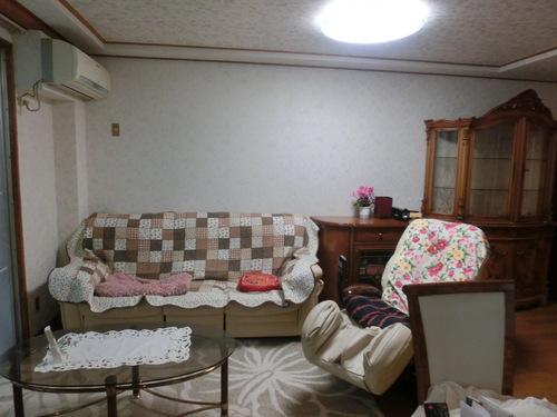D様邸(中区本川町)クロス工事_d0125228_7503715.jpg
