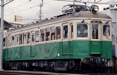 叡山電鉄 デナ124_e0030537_23355410.jpg
