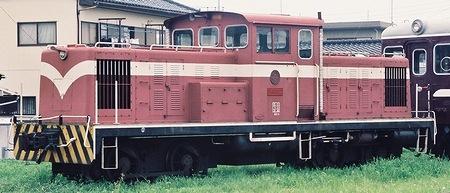 茨城交通湊鉄道線 ケキ102_e0030537_23591763.jpg