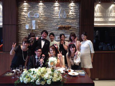 受付 佐々木さんの結婚式_e0101244_15492811.jpg
