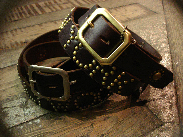 "NEW : HOLLYWOOD TRADING COMPANY [HTC] BELT ""NEW MODEL\"" 2014 !!_a0132147_0334481.jpg"