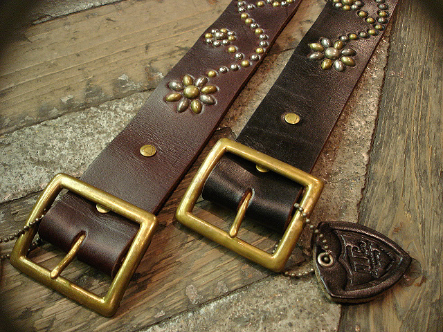 "NEW : HOLLYWOOD TRADING COMPANY [HTC] BELT ""NEW MODEL\"" 2014 !!_a0132147_0342719.jpg"