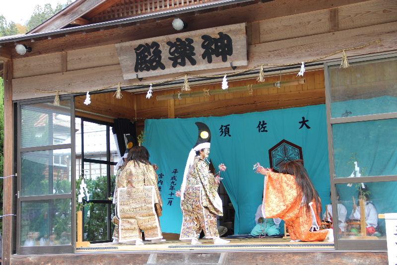 日本神話の旅 【須佐神社】_c0011649_1215277.jpg