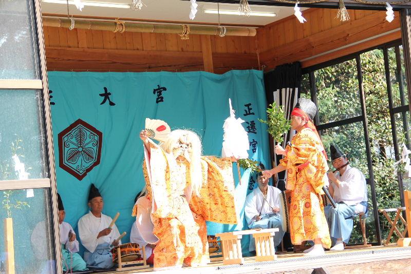 日本神話の旅 【須佐神社】_c0011649_22573918.jpg