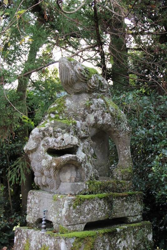 日本神話の旅 【須佐神社】_c0011649_2261245.jpg