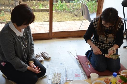 アトリエMIWA2014新年会のアーカイブ!_c0131063_16463827.jpg