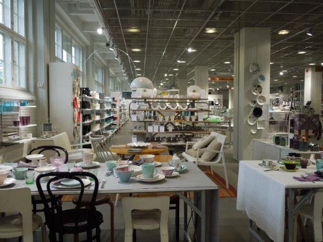 アラビアの食器を買う_f0189467_23440659.jpg