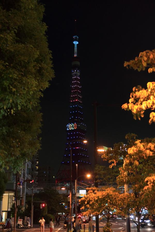 東京オリンピック2020_c0008378_1841444.jpg