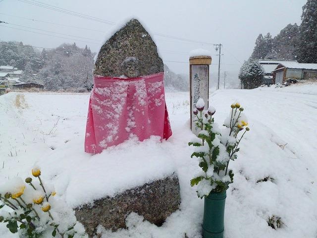 ❄この冬一番の雪❄_c0165589_10101914.jpg