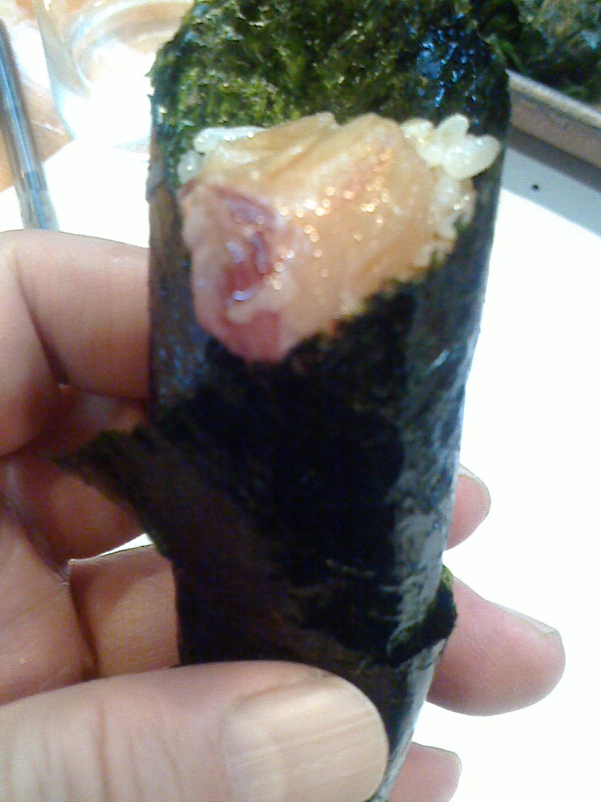 千葉でとても美味しいお寿司をお腹いっぱいいただきました。_c0225997_11385747.jpg
