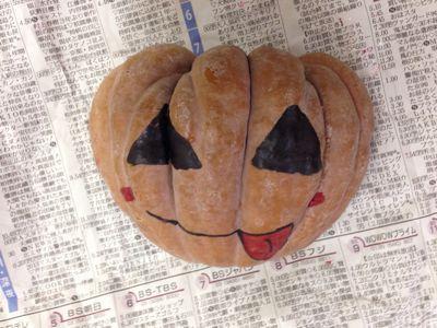 かぼちゃ水彩画後…〜城陽教室〜_f0215199_10555377.jpg