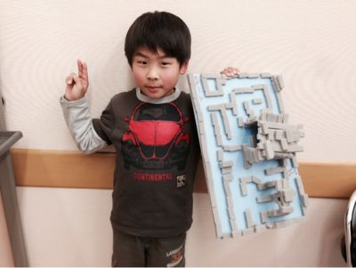 高の原造形教室〜体験会〜_f0215199_1153823.jpg