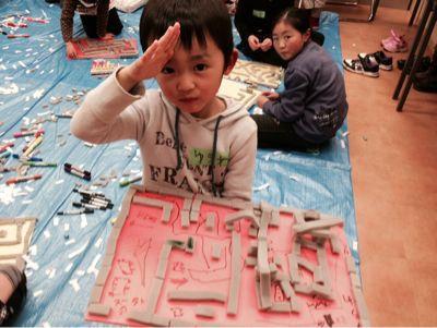高の原造形教室〜体験会〜_f0215199_1153874.jpg