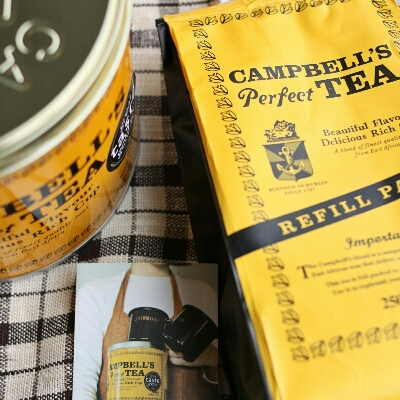 Campbell\'s perfect tea_c0118809_14361523.jpg