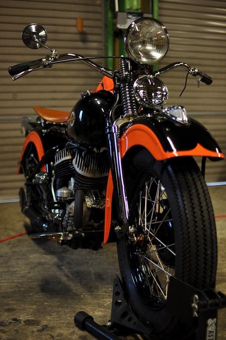 1939y Harley-Davidson WL750_a0159215_0483814.jpg