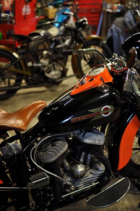 1939y Harley-Davidson WL750_a0159215_0492150.jpg