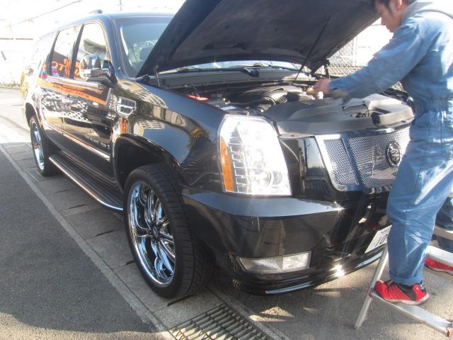 先週から今週も メンテナンス 修理 車検サービスなどご依頼ありがとうございます_b0123820_1501677.jpg