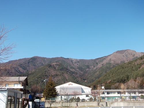 大石公園から新道峠・黒岳_f0304030_1840096.jpg