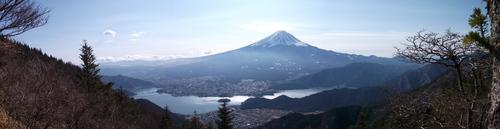 大石公園から新道峠・黒岳_f0304030_1943739.jpg