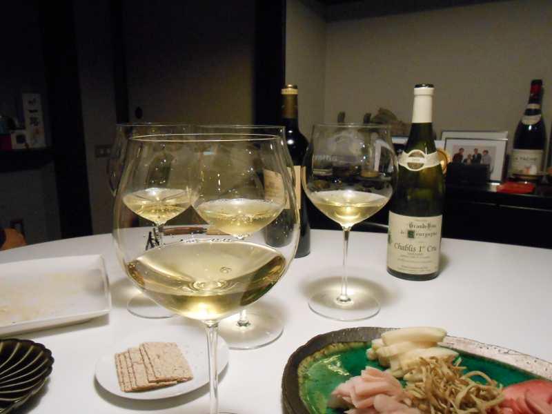 みずだこの美味しい食べ方を札幌で習いました!_a0095931_2383049.jpg