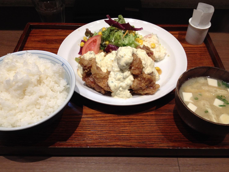 お腹が空いたら【小畑】_f0035333_21405768.jpg