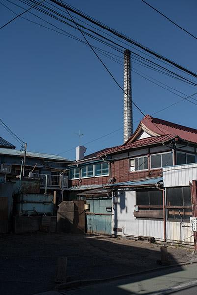 2014/01/20 蕨駅から実家まで_b0171364_9372823.jpg