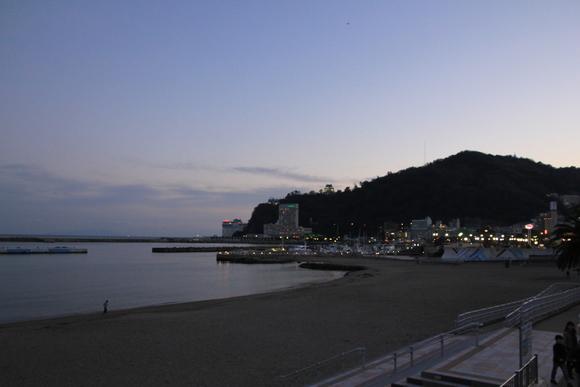 熱海温泉の夜_d0202264_22253094.jpg