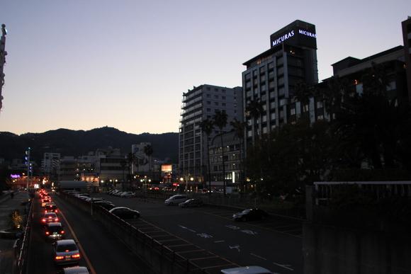 熱海温泉の夜_d0202264_22262595.jpg