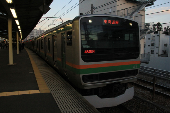 JR熱海駅 熱海温泉を楽しむ旅!!_d0202264_5163154.jpg