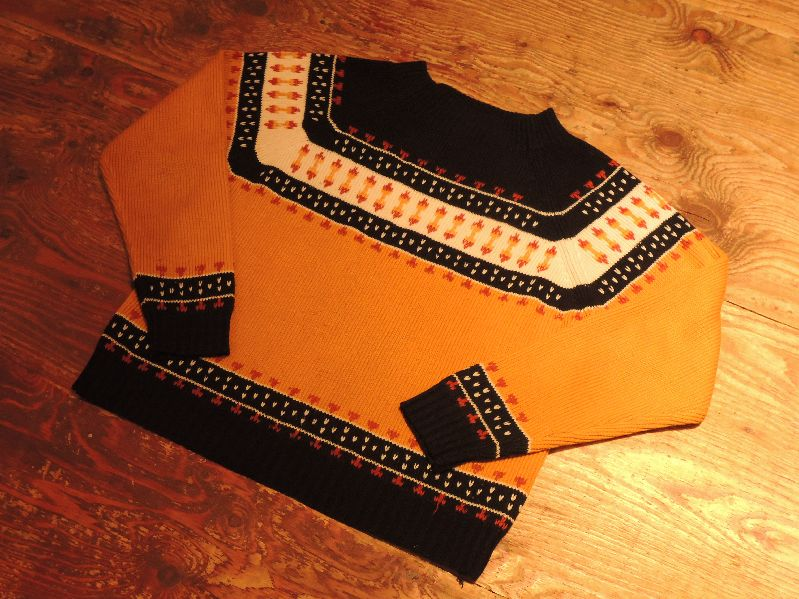 NORDIC SWEATER--RECOMMEND--_c0176867_1717027.jpg