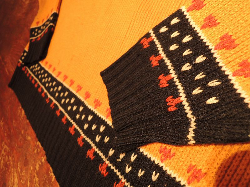 NORDIC SWEATER--RECOMMEND--_c0176867_1717159.jpg