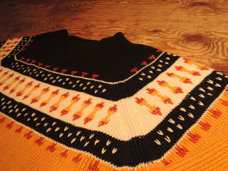 NORDIC SWEATER--RECOMMEND--_c0176867_1717987.jpg