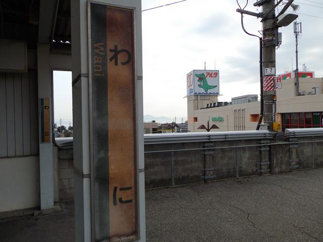 関西あの駅わに駅_c0001670_21361880.jpg