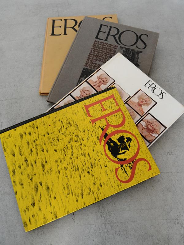 乙庭ギャラリー 生物図鑑17 Maniackers Design 「Rare Book Collections Exhibition」 展覧会記録_f0191870_1562773.jpg