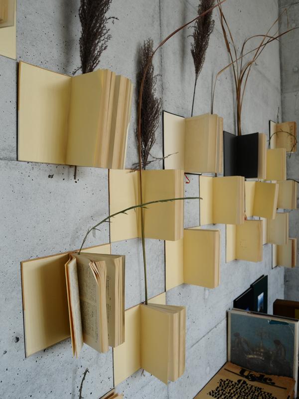 乙庭ギャラリー 生物図鑑17 Maniackers Design 「Rare Book Collections Exhibition」 展覧会記録_f0191870_20154534.jpg