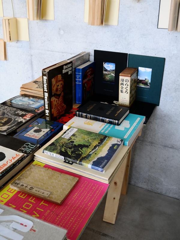 乙庭ギャラリー 生物図鑑17 Maniackers Design 「Rare Book Collections Exhibition」 展覧会記録_f0191870_20263483.jpg