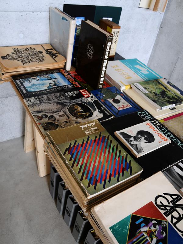 乙庭ギャラリー 生物図鑑17 Maniackers Design 「Rare Book Collections Exhibition」 展覧会記録_f0191870_20281090.jpg