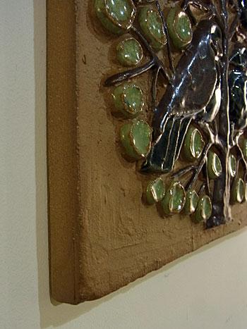 陶板(Michael Andersen & Son)_c0139773_1865097.jpg