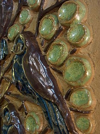 陶板(Michael Andersen & Son)_c0139773_187059.jpg