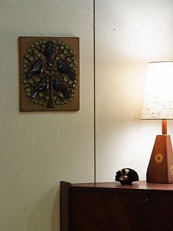 陶板(Michael Andersen & Son)_c0139773_1891739.jpg