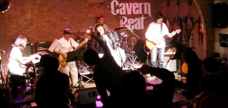 2013年・カラフル年末ライブ、2日目のライブレポpart2♪_e0188087_2384968.jpg