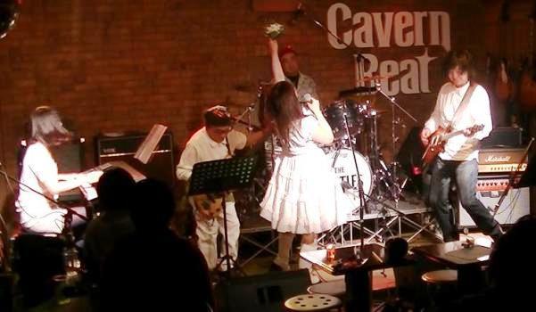 2013年・カラフル年末ライブ、2日目のライブレポpart2♪_e0188087_2475720.jpg