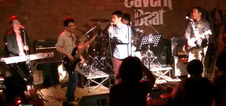 2013年・カラフル年末ライブ、2日目のライブレポpart2♪_e0188087_3211567.jpg