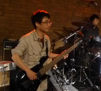 2013年・カラフル年末ライブ、2日目のライブレポpart2♪_e0188087_3312167.jpg