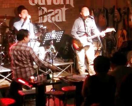 2013年・カラフル年末ライブ、2日目のライブレポpart2♪_e0188087_3403379.jpg