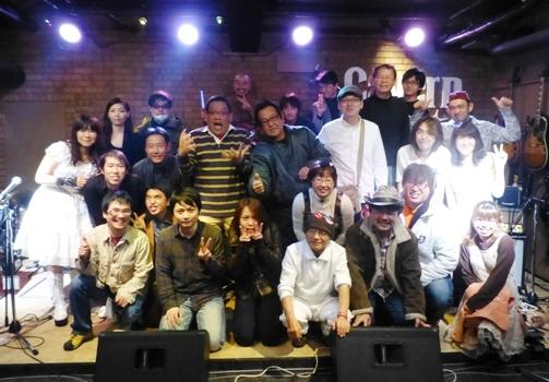 2013年・カラフル年末ライブ、2日目のライブレポpart2♪_e0188087_344371.jpg
